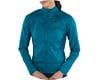 Image 4 for Pearl Izumi Women's Elite Escape Convertible Jacket (Teal) (L)