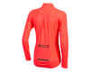 Image 2 for Pearl Izumi Women's PRO AmFIB Shell (Atomic Red) (M)