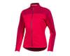 Pearl Izumi Women's Quest AmFIB Jacket (Beet Red) (2XL)