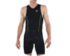 Image 3 for Pearl Izumi Select Pursuit Tri Suit (Black/Screaming Green)