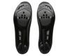 Image 4 for Pearl Izumi Tour Road Shoes (Black) (44.5)