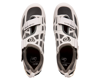Image 4 for Pearl Izumi Women's Tri Fly Select v6 (White/Shadow Grey) (42)