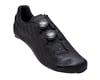 Pearl Izumi PRO Leader v4 Shoes (Black) (42)