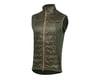 Image 1 for Pearl Izumi Blvd Merino Vest (Green) (S)