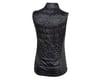 Image 2 for Pearl Izumi Women's Blvd Merino Vest (Black) (M)