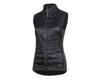 Image 1 for Pearl Izumi Women's Blvd Merino Vest (Black) (S)
