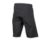 Image 2 for Pearl Izumi Summit Shell Short (Black) (36)