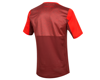 Image 2 for Pearl Izumi Launch Jersey (Torch Red/Russel Static)
