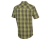 Image 2 for Pearl Izumi Short Sleeve Buttom-up (Forest Plaid)