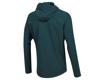 Image 2 for Pearl Izumi Versa Barrier Jacket (Green)