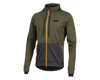 Image 1 for Pearl Izumi Versa Softshell Hoodie (Forest/Phantom) (M)
