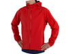 Image 4 for Pearl Izumi Summit WXB Jacket (Torch Red) (M)
