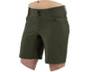 Image 4 for Pearl Izumi Women's Vista Short (Forest)