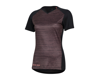 Image 1 for Pearl Izumi Women's Launch Jersey (Black/Sugar Coral Vert)