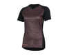Image 1 for Pearl Izumi Women's Launch Jersey (Black/Sugar Coral Vert) (XS)