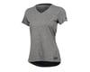Image 1 for Pearl Izumi Women's Performance T Shirt (Grey)
