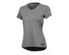 Image 1 for Pearl Izumi Women's Performance T Shirt (Grey) (S)