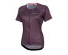 Image 1 for Pearl Izumi Women's Canyon Short Sleeve Jersey (Plum Perfect Kimono) (S)