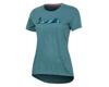 Pearl Izumi Women's Mesa T Shirt (Hydro) (XL)