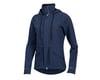 Pearl Izumi Women's Versa Barrier Jacket (Navy) (XL)