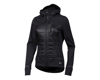 Image 1 for Pearl Izumi Women's Versa Quilted Hoodie (Black) (XL)