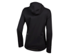 Image 2 for Pearl Izumi Women's Versa Softshell Hoodie (Black) (XS)