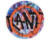 Image 2 for Rant Spring Linear Brake Cable (Orange)