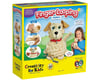 Creativity for Kids (6240000) Finger Looping Puppy