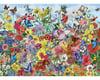 Cobble Hill Puzzles 1000Puz Butterfly Garden