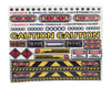 Image 2 for Firebrand RC The Hazard Kit Caution Lights w/Decals