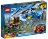 Image 1 for LEGO City Police Mountain Arrest