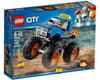 Image 1 for Lego *Bc* City Monster Truck