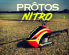 MSHeli Protos 700 Nitro Helicopter Kit