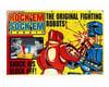 Mattel Rock'em Sock'em Robots