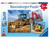 Ravensburger Digger At Work!