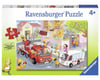 Ravensburger 09641 - Firefighter Rescue Jigsaw Puzzles (60 Piece)