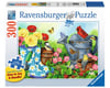 Ravensburger -Garden Traditions - 300 pc Large Format Puzzle