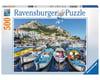 Image 2 for Ravensburger Colorful Marina 500pcs