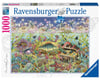 Ravensburger Underwater Kingdom At Dusk