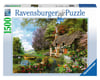 Image 2 for Ravensburger Country Cottage 1500 pc