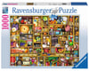 Image 2 for Ravensburger Kitchen Cupboard Puzzle (1000 pc)