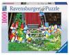 Ravensburger Buoy Doorstep 1000 pc