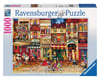 Image 2 for Ravensburger Streets of France 1000 pc