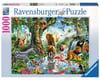 Ravensburger - F.x. Schmid *Bc* 1000Puz Adventure