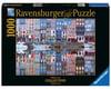 Ravensburger - F.x. Schmid *Bc* 1000Puz Honefleur