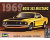 Image 2 for Revell Germany 1 25 '69 Boss 302 Mustang