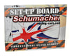 Image 2 for Schumacher 6mm Glass Set Up Board (40x30cm)