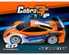 Image 1 for Serpent Cobra GTe 3.1 1/8th Electric On Road Sedan Kit
