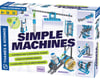 Thames & Kosmos Simple Machines Science Experiment & Model Building Kit