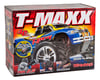 Image 7 for Traxxas T-Maxx Classic RTR Monster Truck (White)